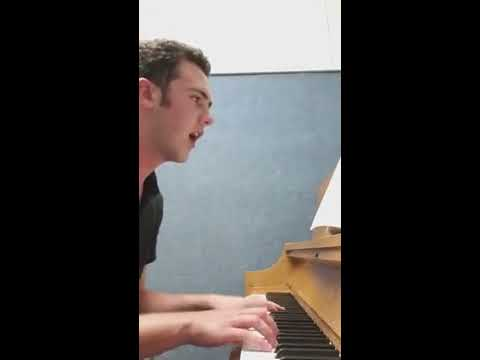 Brightly Beams Our Father's Mercy (Improvised Arrangement) - Peter Morgan