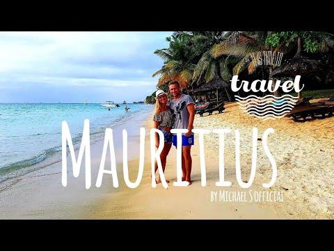 Mauritius 2017 / 🌴 Travel Vlog 🌴