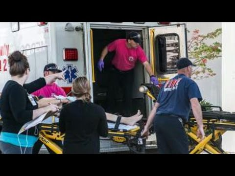 CBS News Special Report: 13 dead in college shooting