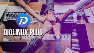ONDE tirar DÚVIDAS sobre LINUX?-  Diolinux PLUS