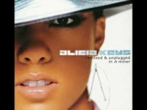 How Come You Don't Call Me (Testo) - Alicia Keys  …