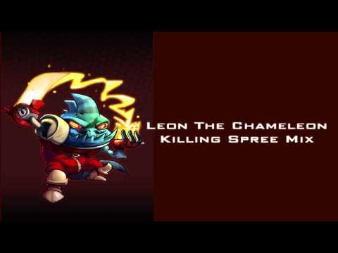 Awesomenauts - Leon's Theme