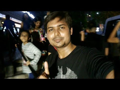 Balewadi Happy Street Evening In Pune 26-05-2018 | High Street In Pune Vblog | Social Event In Pune