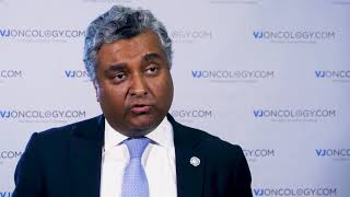 Can immunotherapy improve survival in relapsed NSCLC patients?