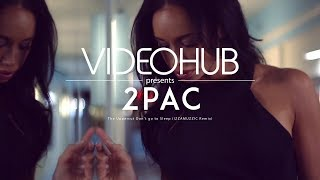 2PAC - The Uppercut Don't go to Sleep (IZZAMUZZIC Remix) (VideoHUB) #enjoybeauty