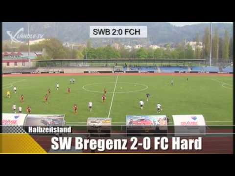LIVE - SW Bregenz vs. FC Hard