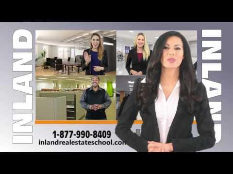 Inland Real Estate School