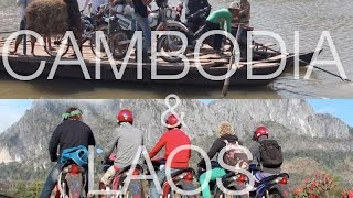 Spotlight: Cambodia and Laos