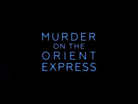 Murder on the Orient Express, but theme from Mad Men (RJD2 - A Beautiful Mine)