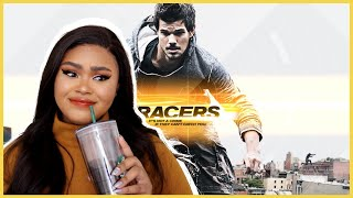 "THE TAYLOR LAUTNER MOVIE YOU NEVER KNEW EXISTED, ""TRACERS""