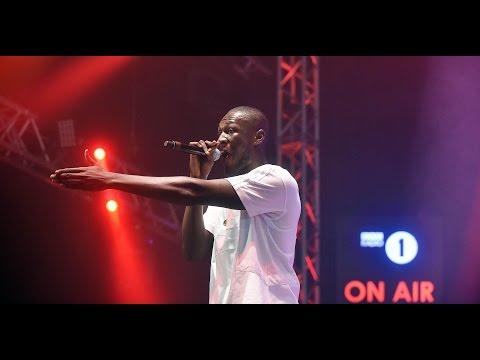 Stormzy - Shut Up (Radio 1's Big Weekend 2016)