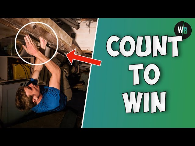 Watch This Video - Win £100+ Worth of Prizes