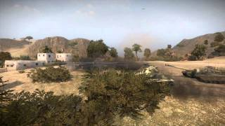 World of Tanks: Xbox 360 Edition - Heavy Tanks