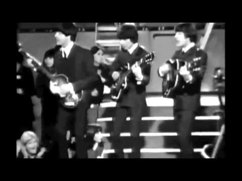 The Beatles 'I Feel Fine'