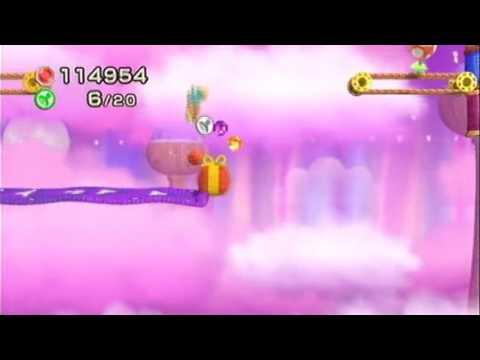 Repeat Yoshi's Woolly World (1-2 Crash Fix) FPS improvement Cemu 1 7