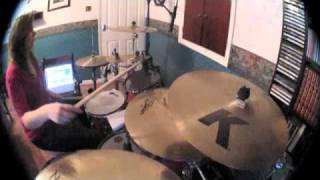 Download Avril Lavigne - Alice (underground) Drum Cover MP3 song and Music Video