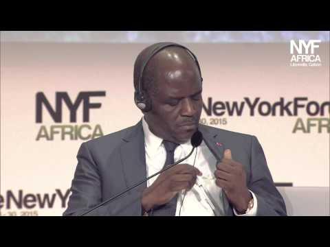 Day 3: Africa: The Bridge Between East and West (EN)