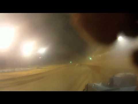 Ark La Tex Speedway 10/8/2011