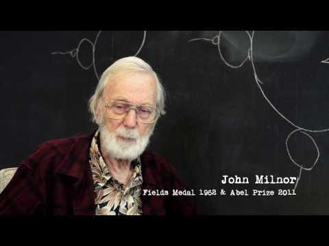 A Mind on Strike -  John Nash revisited