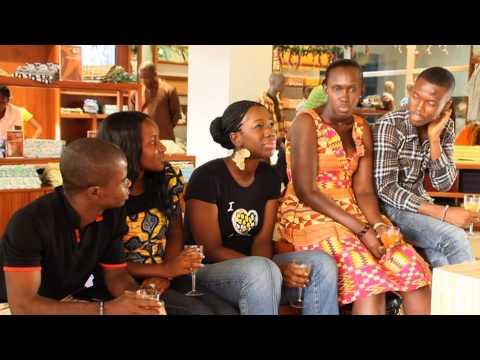 Woodin Ambassador Activation - A&C Mall (Ama K. Abebrese)