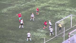 Торпедо 2005-Локомотив 2(1-й состав 2-й тайм)