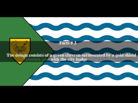 Flag of Vancouver Top # 6 Facts