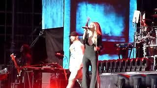 Eminem Love The Way You Lie (With Skylar Grey) @Goffertpark Nijmegen 12.07.2018