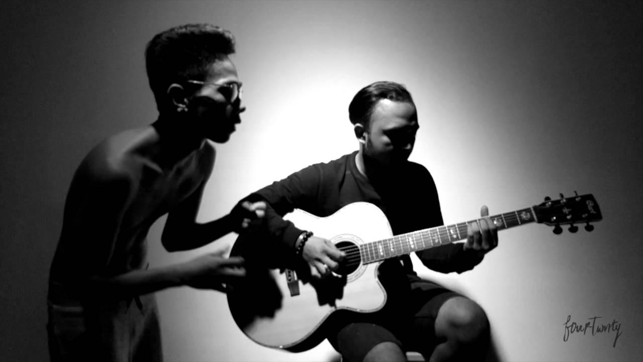 Fourtwnty Fana Merah Jambu Unplugged Youtube