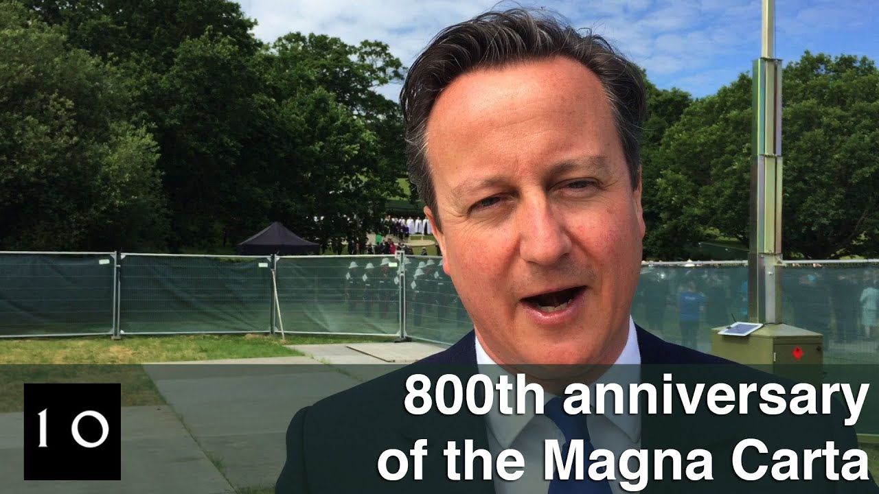 Download 800th anniversary of the Magna Carta
