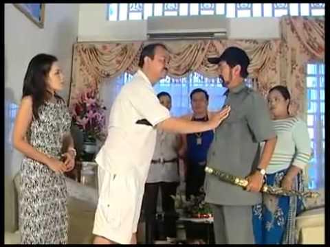 Khmer Comedy Vang Der   Osh Char Neay 22 Part 0304