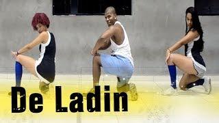 Baixar De Ladin - Dadá Boladão   Coreografia / Choreography KDence