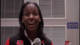 SPORT: Women Volleyballers Leave For World Championships In Japan