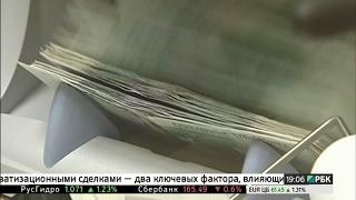 Почему укрепляется рубль