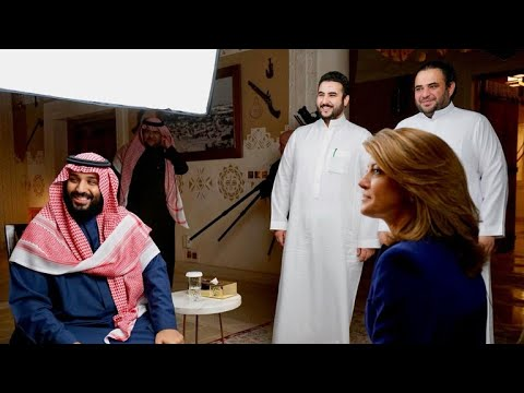 Norah O'Donnell previews interview with Saudi crown prince