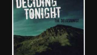 Watch Deciding Tonight An Old Fashioned Ghost Story video