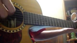 Loser - BigBang guitar