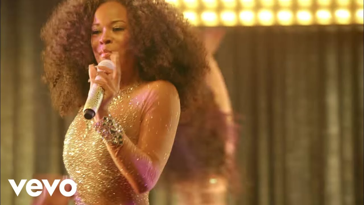 Download Empire Cast - Look But Don't Touch (Official Video) ft. Serayah