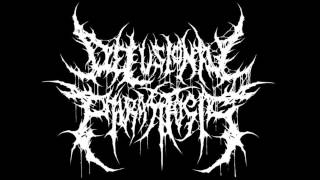 Delusional Parasitosis - Gluttonous Consumption of Prenatal Malformation (Pre-Production)