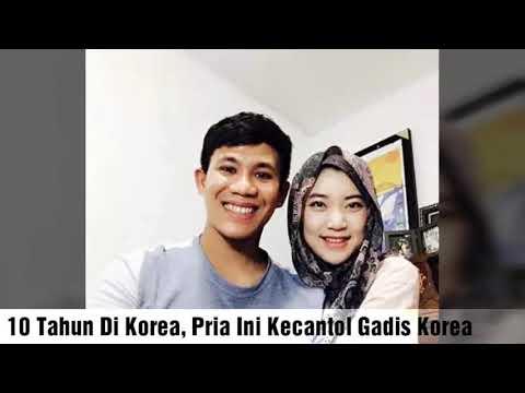 10 Tahun Hidup Di Korea Pria Ini Dipinang Gadis Cantik Korea