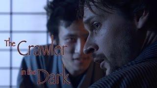 SciFi/Horror Jidaigeki: The Crawler in the Dark  (Movie CLIP)・SF/ホラー時代劇:闇に這いつくモノ (Movie CLIP)