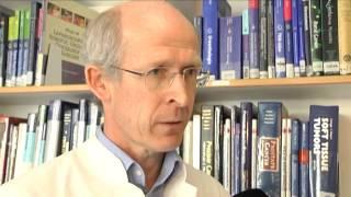 Neues Verfahren der Prostatabiopsie in der Urologie des Uni-Klinikums Erlangen