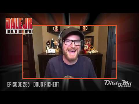 Dale Jr. Download: Kenseth's Return & Dale Jr.'s Dream About The Opportunity