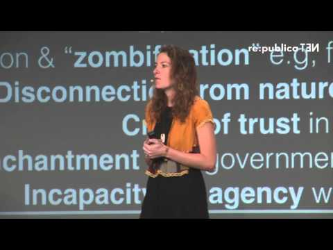 re:publica 2016 – Alexa Clay: Neo-Tribes: The Future is Tribal on YouTube