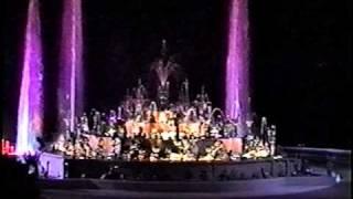 Bob Duke - Precious Moments - Fountain of Angels