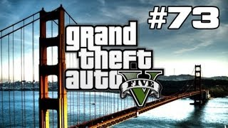 "Grand Theft Auto V (GTA 5) Walkthrough - Part 73 ""Pack Man"" Gameplay Playthrough PC XBOX"
