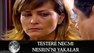 Testere Necmi, Nesrin'i Yakalar (Tecavüz Sahnesi) - Kurtlar Vadisi 54.Bölüm