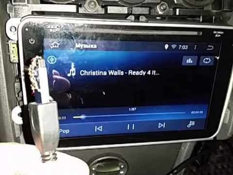 Radio made in china