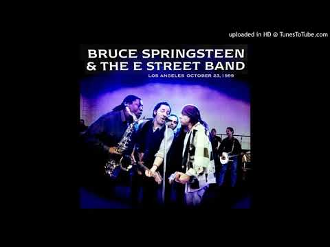 Independence_Day--Bruce Springsteen(LA, 1999) Mp3