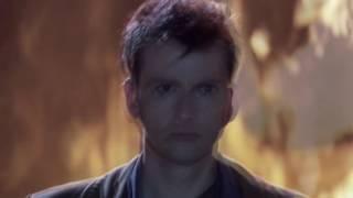 "Доктор Кто (Doctor Who) — озвучка фанфика ""Регенерируй""."
