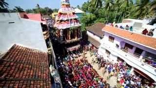 Ter Yatra - Hindu chariot festival